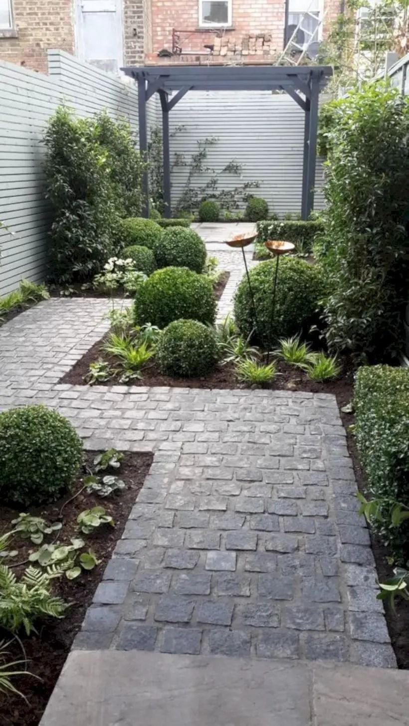 The best small home garden design ideas 20