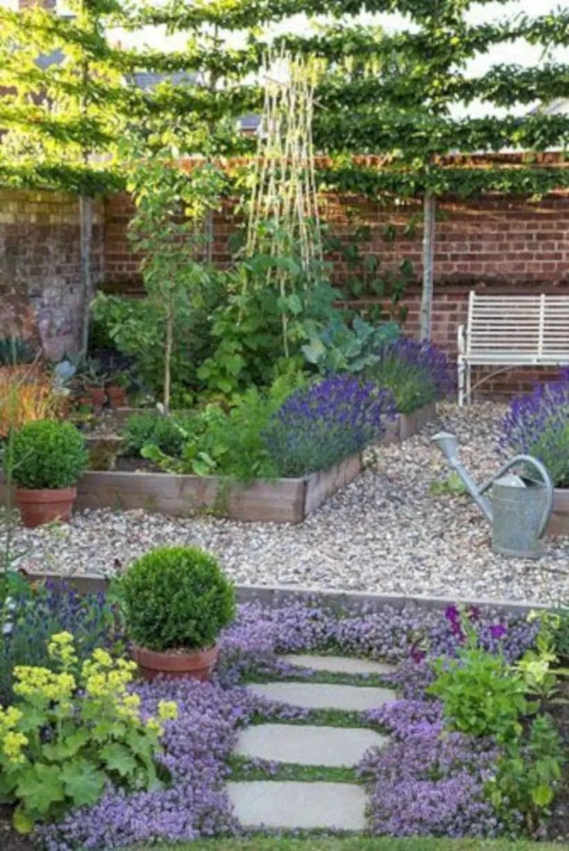 The best small home garden design ideas 27