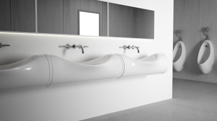 Unique sink concept that you have to try 15
