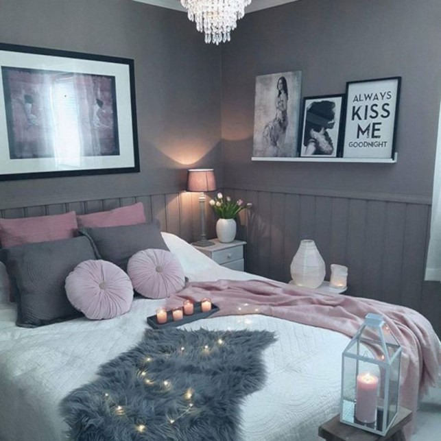 Bedroom design ideas that make you more relaxed 01