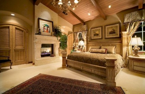 Bedroom design ideas that make you more relaxed 03