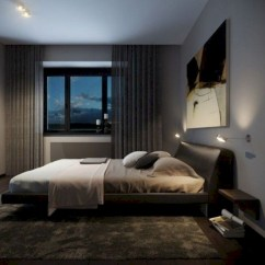 Bedroom design ideas that make you more relaxed 10