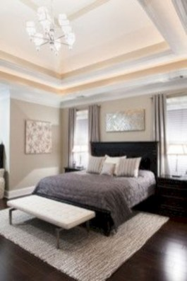 Bedroom design ideas that make you more relaxed 22