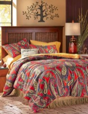 Bedroom design ideas that make you more relaxed 32