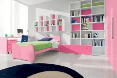 Bedroom ideas for small rooms for teens 17