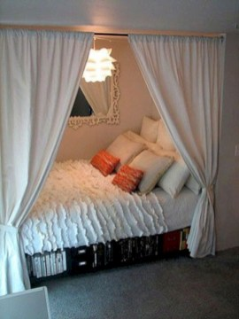 Bedroom ideas for small rooms for teens 44