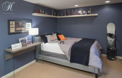 Boys bedroom ideas for you try in home 03