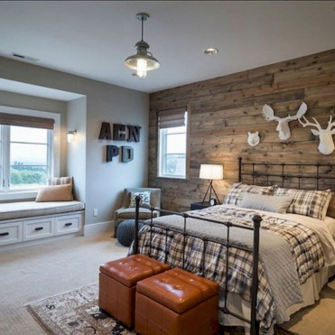 Boys bedroom ideas for you try in home 08