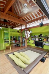 Boys bedroom ideas for you try in home 20