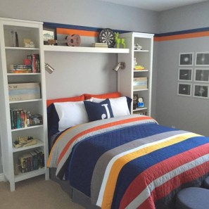 Boys bedroom ideas for you try in home 28