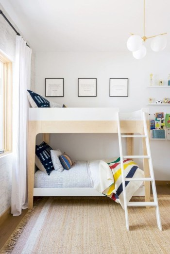 Cozy small bedroom ideas for your son 11