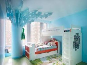 Cozy small bedroom ideas for your son 17