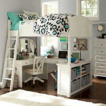 Cozy small bedroom ideas for your son 21