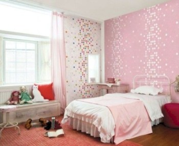 Cozy small bedroom ideas for your son 43