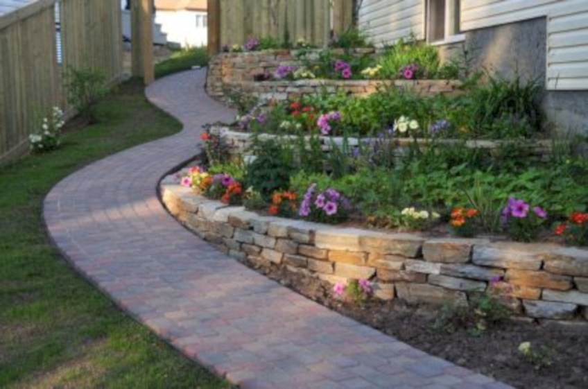 Home garden design ideas that add to your comfort 07