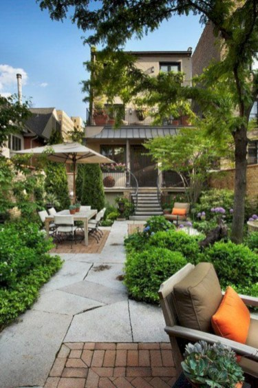 Home garden design ideas that add to your comfort 12