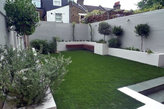 Home garden design ideas that add to your comfort 16
