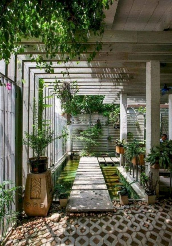 Home garden design ideas that add to your comfort 17