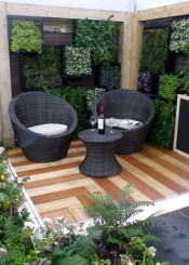 Home garden design ideas that add to your comfort 36