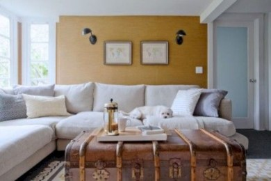 Living room design ideas that you should try 02