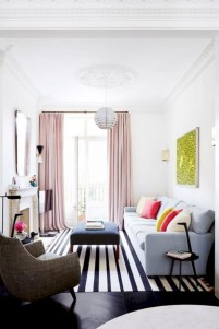 Living room design ideas that you should try 07
