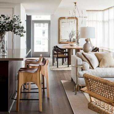 Living room design ideas that you should try 11