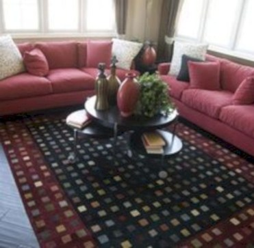 Living room design ideas that you should try 24
