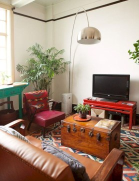 Living room design ideas that you should try 39