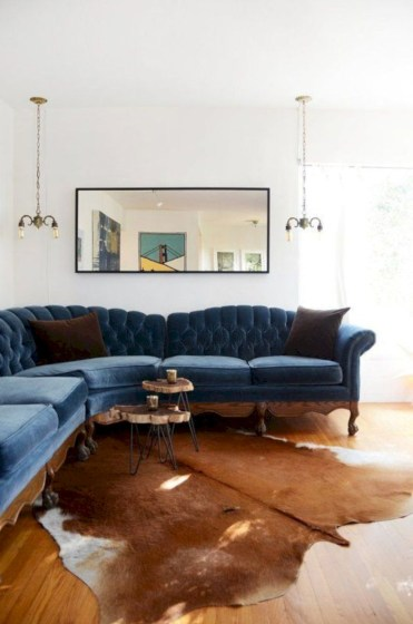 Living room design ideas that you should try 41