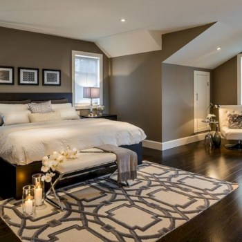 The best bedroom design ideas for you to apply in your home 14