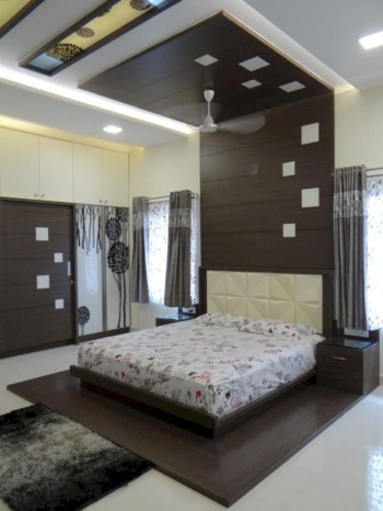 The best bedroom design ideas for you to apply in your home 18