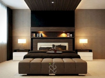 The best bedroom design ideas for you to apply in your home 20