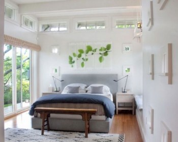 The best bedroom design ideas for you to apply in your home 21