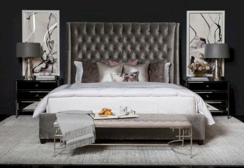 The best bedroom design ideas for you to apply in your home 23