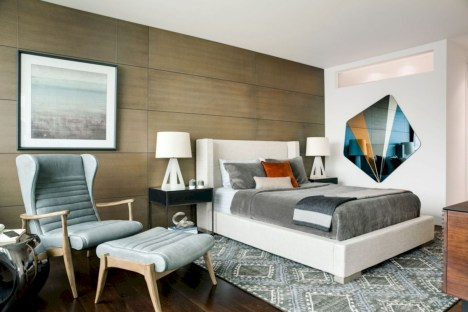 The best bedroom design ideas for you to apply in your home 29