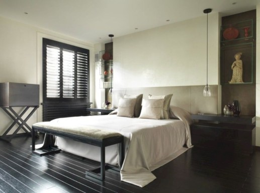 The best bedroom design ideas for you to apply in your home 42