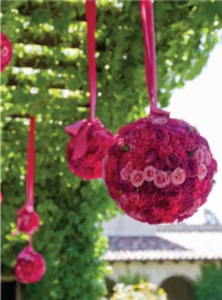 The best garden design ideas with the concept of valentines day 21