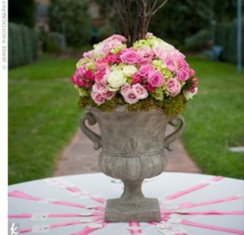 The best garden design ideas with the concept of valentines day 39