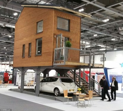 Architect design for home that popular this year 12