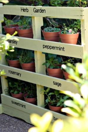 Diy garden design project in your home 17