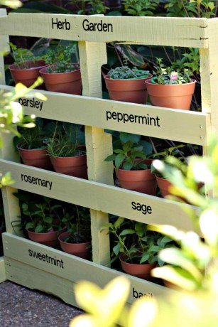 Diy garden design project in your home 17