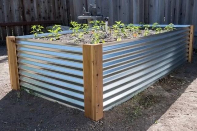 Diy garden design project in your home 26