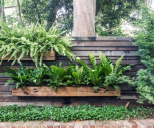 Diy garden design project in your home 27