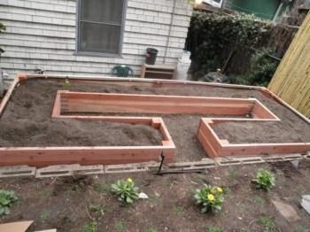 Diy garden design project in your home 37