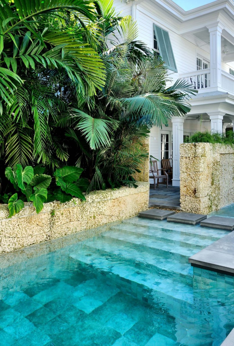 Garden design that is refreshing and comfortable 13