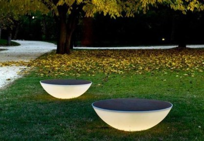 Garden lamp design ideas that make your home garden looked beauty 20