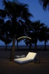 Garden lamp design ideas that make your home garden looked beauty 34