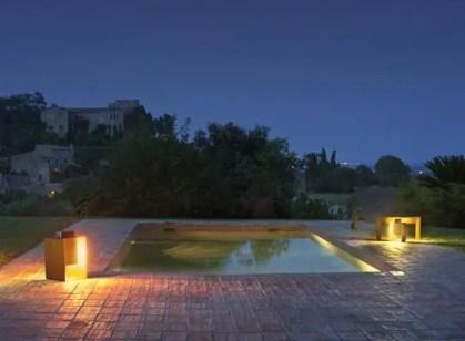Garden lamp design ideas that make your home garden looked beauty 48