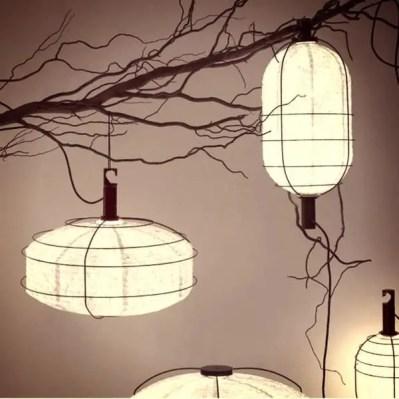 Garden lamp design ideas that make your home garden looked beauty 50
