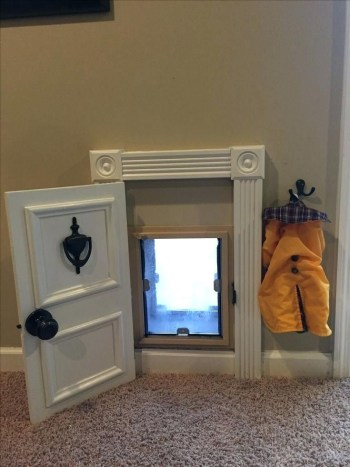 Home design ideas for your pet at home 30